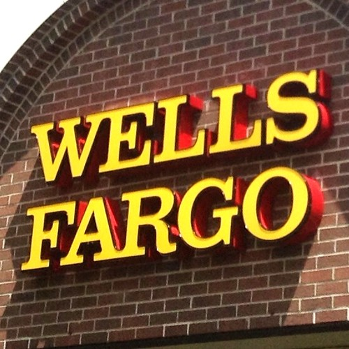 .Wells Fargo Bank. 5/2014