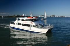Fullers Ferry (Brian Aslak) Tags: newzealand auckland aotearoa waitemataharbour  fullersferry uusmeremaa naujojizelandija jaunzlande
