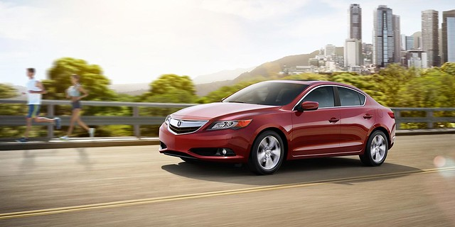 cars car honda outside japanese exterior acura ilx 2015