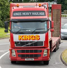 Kings Heavy Haulage (Mark Hobbs@Chepstow) Tags: cameraphone camera dog wales train photography nikon ship d750 fullframe fx chepstow monmouthshire hgv d7100 markhobbs