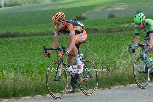 Ronde van Limburg 109
