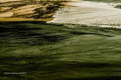 sea, sand and river (steff808) Tags: sea mer france river mar mediterranean mediterraneo corse sony corsica francia mediterraneansea corcega mediterranee propriano marmediterraneo valinco mermediterranee sony1855 sonynexf3