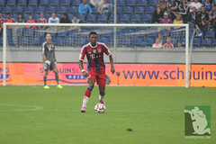 """Vorbereitungsspiel MSV Duisburg vs. FC Bayern Muenchen • <a style=""""font-size:0.8em;"""" href=""""http://www.flickr.com/photos/64442770@N03/14528601569/"""" target=""""_blank"""">View on Flickr</a>"""