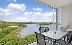 604/2 Shoreline Drive, Rhodes NSW
