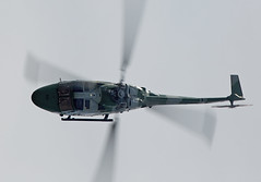 Lynx (Bernie Condon) Tags: army flying display aircraft military airshow britisharmy westland lynx helecopter aac faa jhc yeovilton rnas
