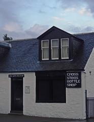 Bottle Merchant (Bricheno) Tags: bar scotland pub inn glasgow escocia szkocja schottland scozia cosse barrhead  esccia   bricheno crossstobsinn scoia