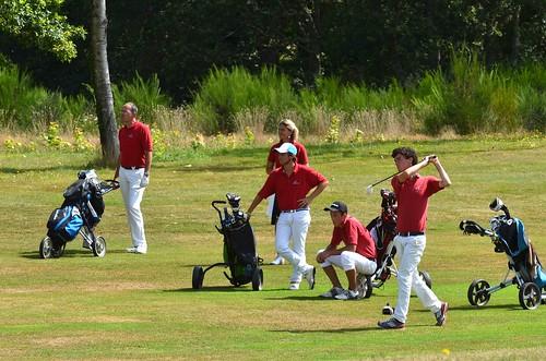 Golf Trophy 34