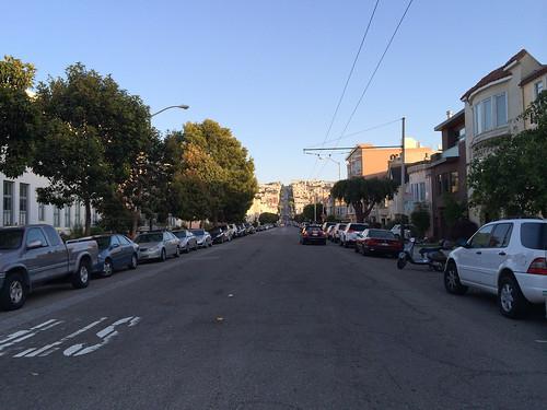Typisch San Francisco