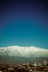 O ac?? (hector.sg) Tags: chile santiago snow miguel canon de los san nieve gatos agosto sin t3 mes cordillera