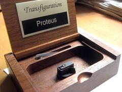 Transfiguration Proteus (bellaphon) Tags: mc needle phono transfiguration cartridge proteus immutablemusic