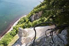 Ausblick (hansekiki ) Tags: canon nationalpark balticsea rgen ostsee kreidefelsen jasmund 5dmarkiii
