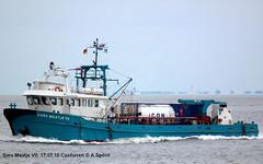 Sara Maatje VII (andreasspoerri) Tags: cuxhaven niederlanden versorger saramaatjevii imo7811422 suurmeyerfoxhol