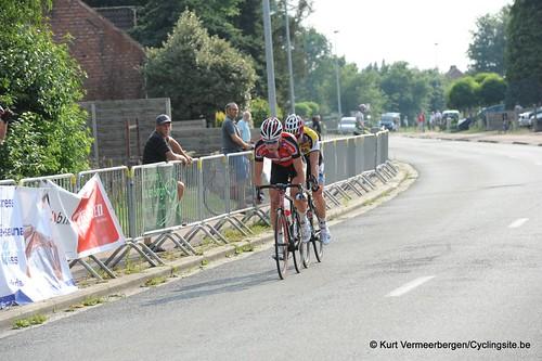 Geel Oosterlo  (303)