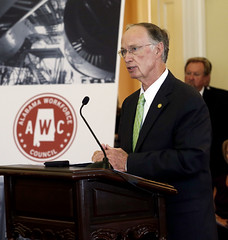 07-21-2014 Alabama Workforce Council Holds First Meeting