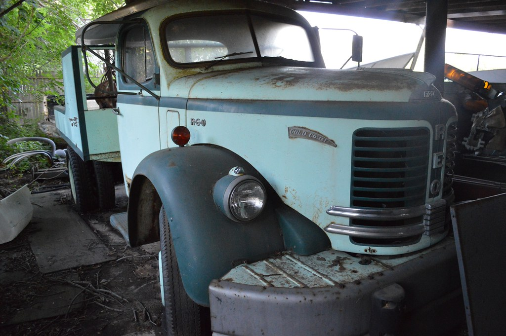 The World's Best Photos of reo and vintagetruck - Flickr