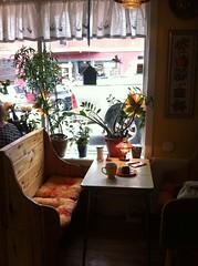 Cafe Babalu, Reykjavik (AJoStone) Tags: iceland cafe reykjavik babalu