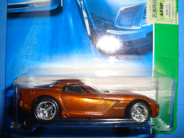 2005 hot real wheels dodge viper 2008 th hunt riders uper treaure m6974s pectraflame