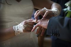 Joyce & Simon B. (Freddy Pacques) Tags: portrait people canon engagement fort main l 5d usm mariage temps f28 ef dunkerque mairie alliance 2470mm