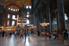 20140803-094959_DSC4406.jpg (@checovenier) Tags: istanbul turismo istambul turchia agyasofia cattedraledisantasofia intratours voyageprivée