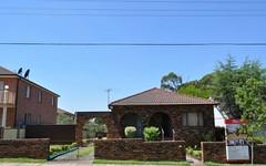 38 Gleeson Avenue, Condell Park NSW