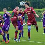 Dames : RSC Anderlecht-Zulte Waregem 4-0 thumbnail
