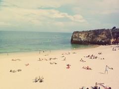 (bakesleepi) Tags: beach spain lagos