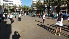 Torneo San Gines Petanca 2014