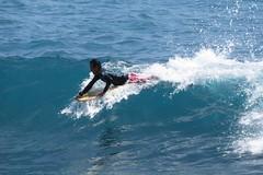 on top (BarryFackler) Tags: ocean sea nature water sport outdoors island hawaii polynesia bay marine surf waves pacific board surfing spray pacificocean foam tropical bigisland curl aquatic watersports kona boogieboard rashguard kailuakona 2014 konacoast hawaiicounty hawaiiisland kailuabay westhawaii northkona barryfackler barronfackler daylightmindcoffeecompany