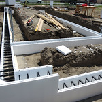 Insulated Foundation Forms