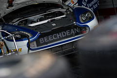 #407 - Jake Giddings / Ross Wylie - Beechdean AMR - ston Martin Vantage GT4 @JakeGiddings77  @RossWylieRacing @BeechdeanAH (Steven Roe Images) Tags: cars speed racing hatch endurance avon tyres brands brandshatch britishgt avontyres stevenroeimages