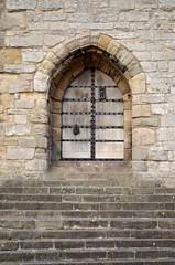 Caernarfon Castle, Wales (bodythongs) Tags: door city england castle wall wales nikon gate king medieval unesco worldheritagesite edward gateway porte welsh gwynedd mediaeval whs patrimoine caernarfon fortified anglesey caernarvon paysdegalles i d5100 bodythongs