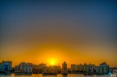 Sunrise on Lido Beach (dbubis) Tags: beach sunrise florida sarasota fl bubis dbphoto nex6