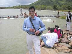 lucingtonpoint-Sivasamudram-45 (umakant Mishra) Tags: sivasamudram kaveririver gaganchuki umakantmishra varahchuki