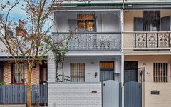 47 Gottenham St, Glebe NSW