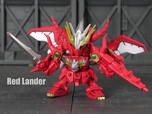 Red Lander