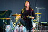 Pop Evil @ Rockstar Energy Drink Uproar Festival, DTE Energy Music Theatre, Clarkston, MI - 08-15-14