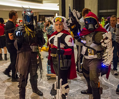 worlds newest   cosplay  destiny flickr hive mind