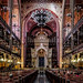 Hungary - Budapest - Great Synagogue-14