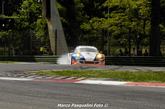 _DSC0734 (Marco Pasqualini Foto) Tags: italy car nikon italia racing porsche motorsport elms imola sigmalens d2xs nikond2xs nikond2 porsche911gt3rsr sigmaapo150500mmf563dgoshsm europeanlemansseries autodromoenzoedinoferraridiimola elms2014 marcopasqualinifoto 4hoursofimola capturedbysigma sigmarace capturedbynikon