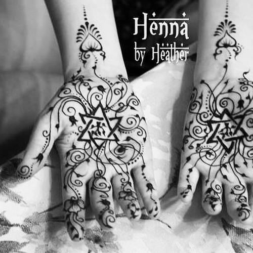 Decor Henna And Lanterns On Pinterest