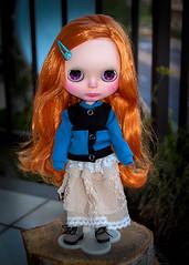 Gretel - my love