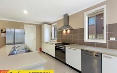 96 Conrad Road, Kellyville Ridge NSW
