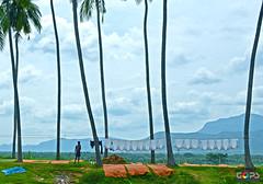 MEANWHILE IN TAMILNADU (GOPAN G. NAIR [ GOPS Creativ ]) Tags: india photography wash cloth tamilnadu dhobi gops theni gopsorg gopangnair gopsphotography