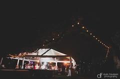 Wedding at Laguna Gloria