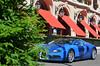 Grand Sport (Auto_Deauville) Tags: plaza paris sport grand bugatti ch 1001 veyron vitesse rapide athenee