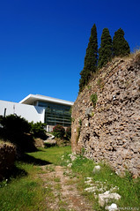 """Mausoleo di Augusto & Ara Pacis • <a style=""""font-size:0.8em;"""" href=""""http://www.flickr.com/photos/89679026@N00/15040586600/"""" target=""""_blank"""">View on Flickr</a>"""