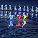 Opening Ceremony of Nanjing 2014 Youth Olympic Games
