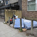 Dumping outside 67 Lawrence Road N15
