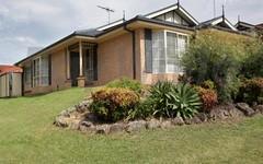 1 Corvus Close, Glenmore Park NSW