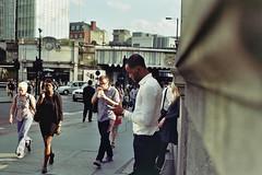 (#42 Photography) Tags: street summer london film lomography minolta roll londra rullino
